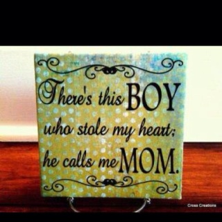 love my son love him love for her love of my life i love you i want ...