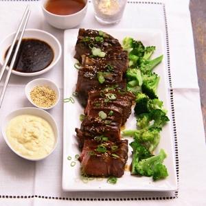 Recept - Japanse côte de boeuf - Allerhande