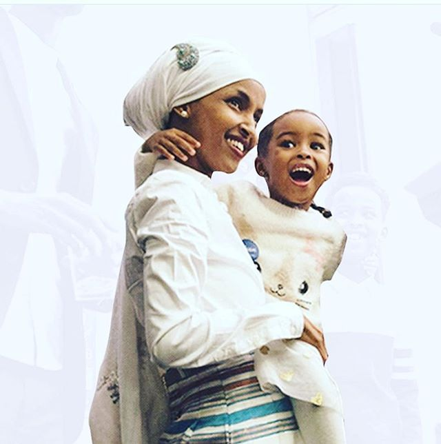 Celebrate the women who won on Election Night. Savor their wins, memorize their names: They're going to need our help.  Ilhan Omar, Minnesota: Omar is the first Somali American to be elected to Congress and now one of the most visible Muslims in government. She was born in Somalia, but fled with her family while still in grade school. Fo r4 years, she lived in a refugee camp in Kenya. When she was 12, she and her family made their way to the United States and settled in Minneapolis…