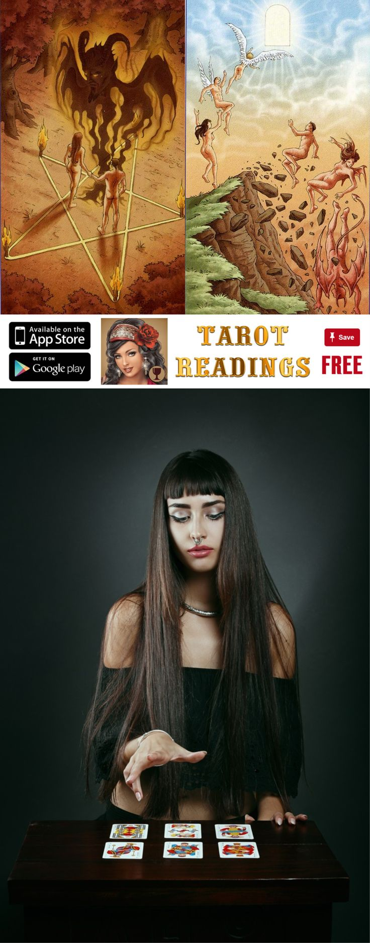 Get this FREE mobile app on your iOS and Android device and relish free lotus tarot, free physic reading and tarot prediction, real tarot card reading free online and free tarot reading.