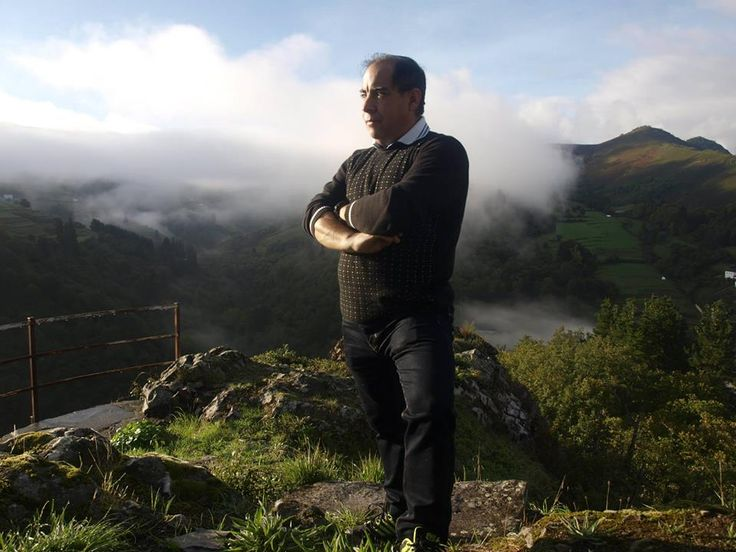 Xuan Carlos López.