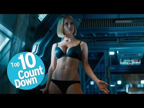 Top 10 Needlessly Sexualized Female Movie Characters - YouTube; WatchMojo talks about the top 10 needlessly sexualized women in major films, some of which are cartoon characters and others who are supposed to be playing teenagers. WatchMojo takes a firm stance against sexualization. #Critique