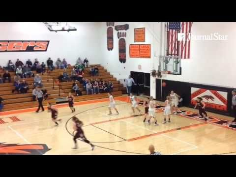 VIDEO: Vanessa Ehnle and Emily Lane score baskets for Tremont in Glasford Regional title game. #pjsp - (More info on: https://1-W-W.COM/Bowling/video-vanessa-ehnle-and-emily-lane-score-baskets-for-tremont-in-glasford-regional-title-game-pjsp/)