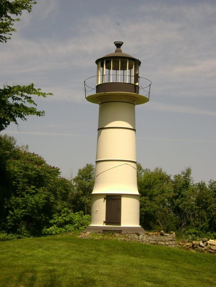 Juniper Island, Vermont (Lake Champlain)