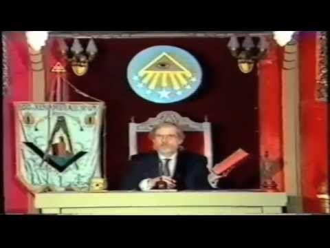 Una Logia Masónica vista por dentro. Vídeo documental de la Gran Logia Simbólica Española.GLSE - YouTube