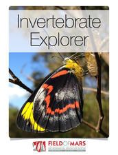 Invertebrate Explorer Elizabeth Shenstone and Others