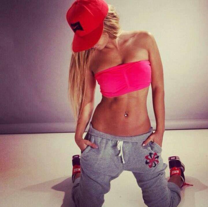 swag hiphop girl rap