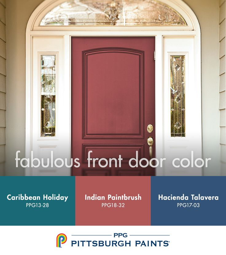 Best Paint For Front Door 10 best paint colors for front doors images on pinterest | front