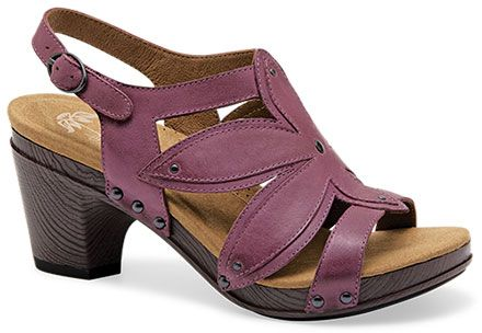 The Dansko Nina from the Sofia collection.