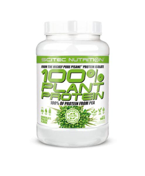 """100% Plant Protein basiert auf eines der besten, hochreinen Rohmaterialien: das belgische Pisane® Erbsenprotein-Isolat ist aus regional angebauten gelben Erbsen. Es ist völlig natürlich und GMO (genetisch veränderte Organismen) frei mit einem Proteingehalt von beinahe 90%! Die Erbsenpflanze gilt aufgrund ihrer lokalen Züchtung und der daraus resultierenden geringen CO2-Bilanz als eine sehr """"grüne"""" Pflanze"""