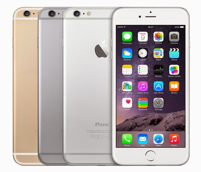 iPhone 6 Plus Full Specs! / TechNews24h.com