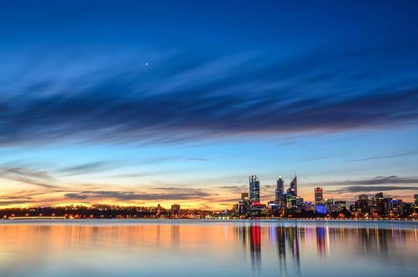 Top 10 Perth Photos of the Week - July 22 to 28
