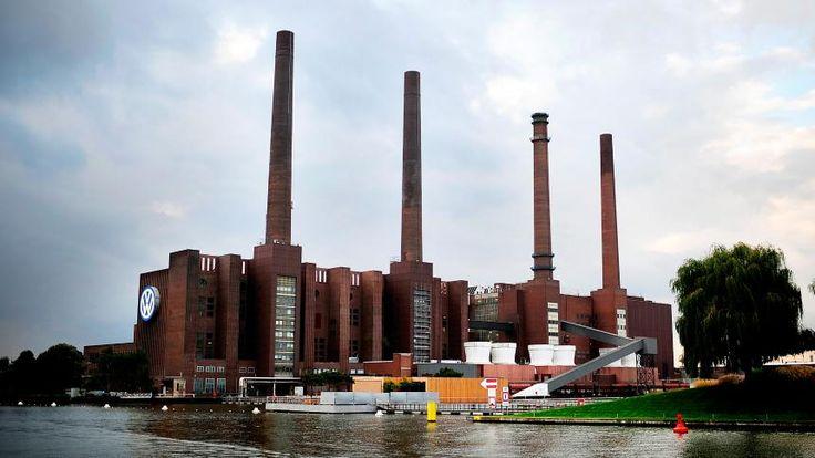 Volkswagen: Die wichtigsten Daten und Fakten zur Abgasaffäre - SPIEGEL ONLINE - Nachrichten - Wirtschaft