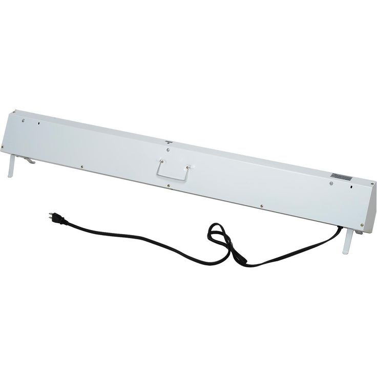 Electric Baseboard Heater Thermostat