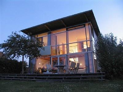 Ferienhaus für bis zu 6 Personen in Röbel, Deutschland