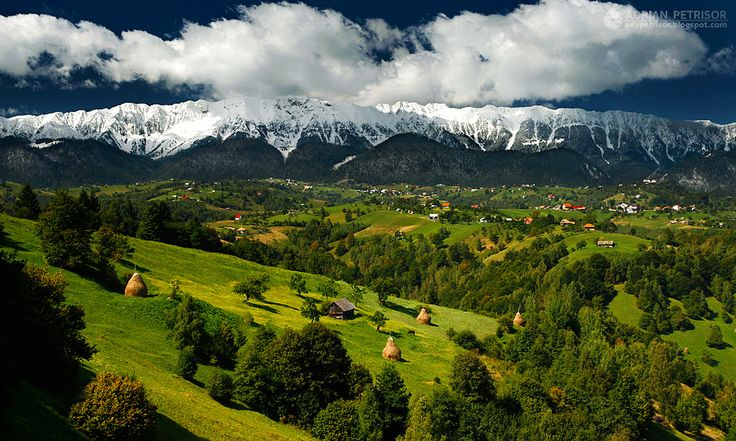 Just Romania... by Adrian Petrisor on 500px