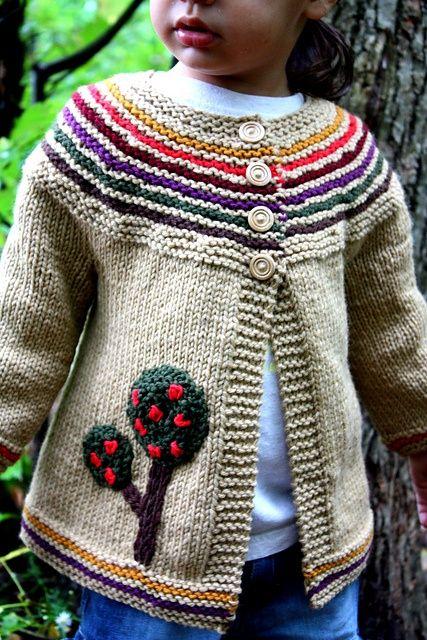 Ravelry: Belle & Beau pattern by Megan Grewal.