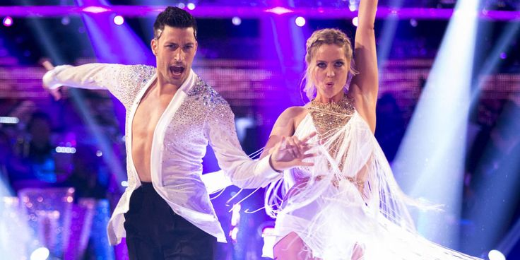Poll: Strictly Come Dancing 2016: Who was your favourite couple this week?
