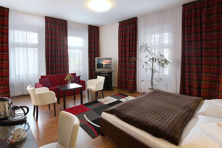 Hotel Trinity - Olomouc Hotel 4*