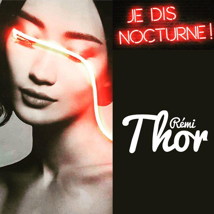 je dis nocturne fun dtente nocturne music coiffure barbier - Coloriste Paris Pas Cher
