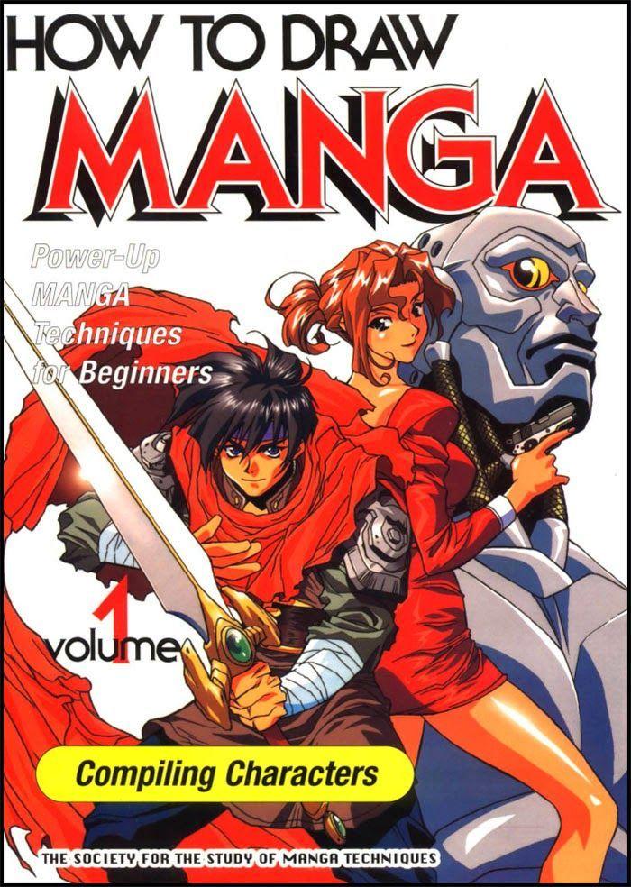 How To Draw Manga 1 Free Download Blog Website Animation Books B Como Dibujar Manga Aprender A Dibujar Manga Aprende A Dibujar Comic