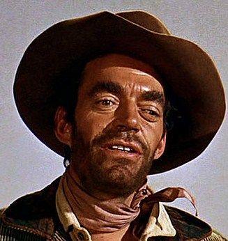 Jack Elam | Bienvenue à Jack Elam, notre 1800ème membre ! • Western Movies ...