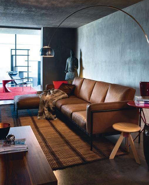 23 besten Die graue Wand Bilder auf Pinterest Neuer, Bilder und - wohnzimmer ideen graue wand