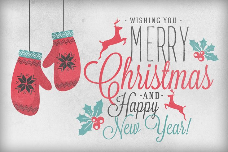 Christmas Background & Cards Vol.1 - Cards - 5