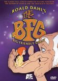 Roald Dahl's The BFG: Big Friendly Giant [DVD] [1989]