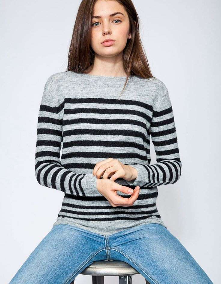Seattle Sweater | $54