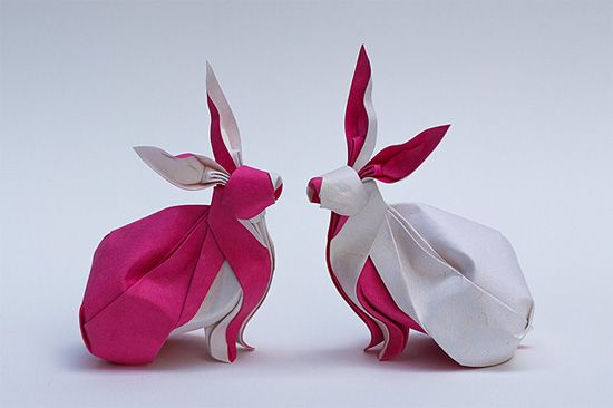Incredible Origami Artworks by Nguyen Hung Cuong   Inspiration Grid   Design Inspiration