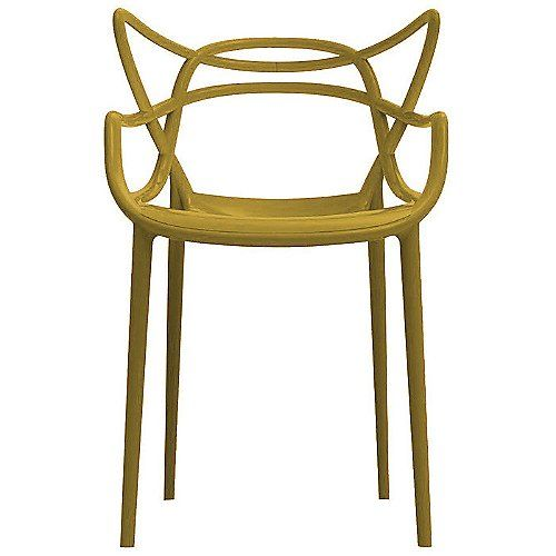 Masters Chair by Kartell at Lumens.com
