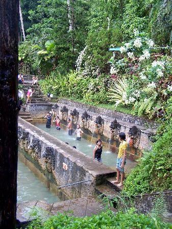 Banjar Hot Springs, Jalan Banjar, Banjar | Lovina Beach Area, Kuta, Bali, Indonesia