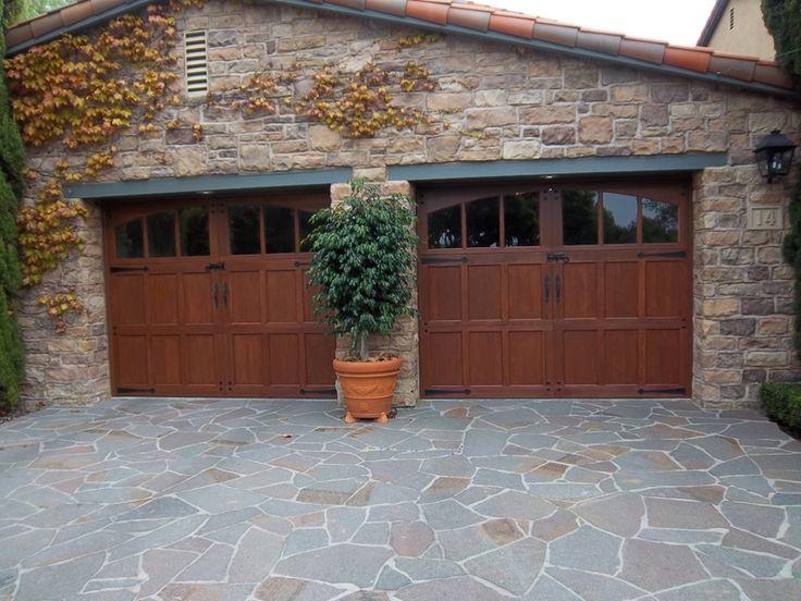 1000 ideas about sliding garage doors on pinterest diy for Garage dultec orange