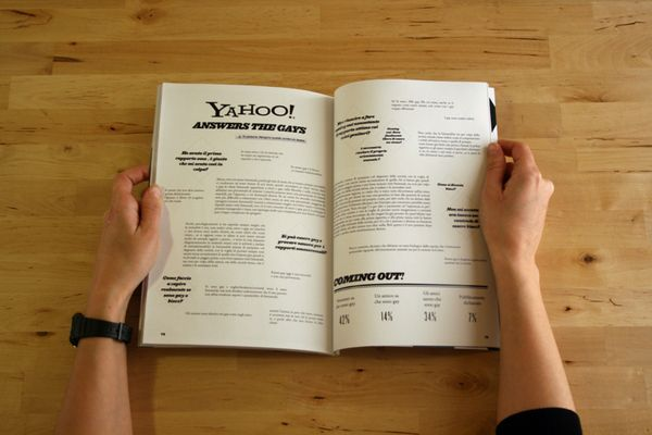 """Oh sì! · Oh yes!"" #11 __ Design: Michela Monterosso __ #inspiration #creativity #concept #art #art_direction #grid #layout #design #layout_design #graphic #graphic_layout #graphic_design #editorial #editorial_layout #editorial_design #book #book_layout #book_design #print #print_layout #print_design #typography #photography #michela_monterosso #oh_si #oh_yes_book #behance"