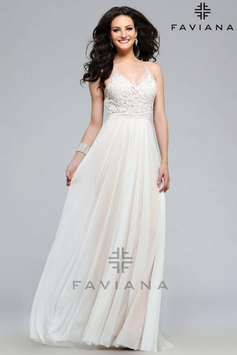 31 best Faviana 2016 Prom Dresses images by Bella Sposa Bridal ...