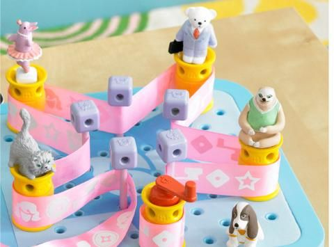 Goldie Blox™ - engineering toys for girls