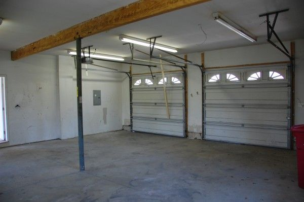 Cleaning concrete floor - The Garage Journal Board