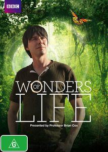 Wonders Of Life $29.99