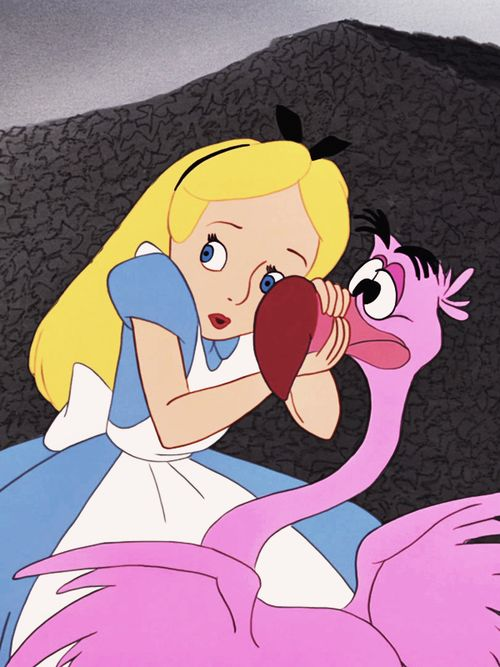 Alice nel paese delle meraviglie