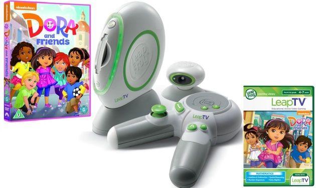 Netmums Competition - Win with Dora & Friends - Netmums