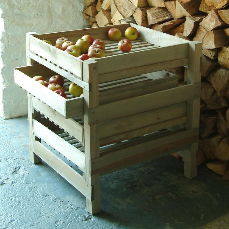 Garden Trading Small Apple Store