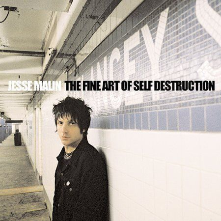 The Fine Art of Self Destruction. New/ factory sealed audio CD. Queen of the Underworld. Cigarettes and Violets. Almost Grown. | eBay!