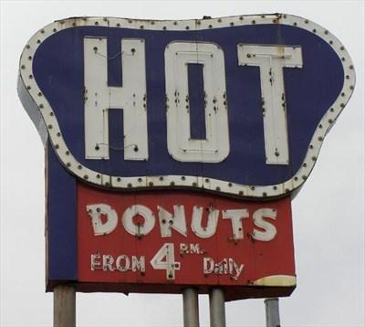Southern Maid Donuts - Shreveport, La.