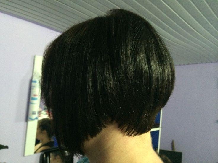 Hair cut by me