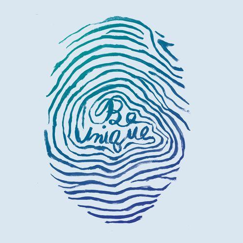 Fingerprint Unique Quotes. QuotesGram