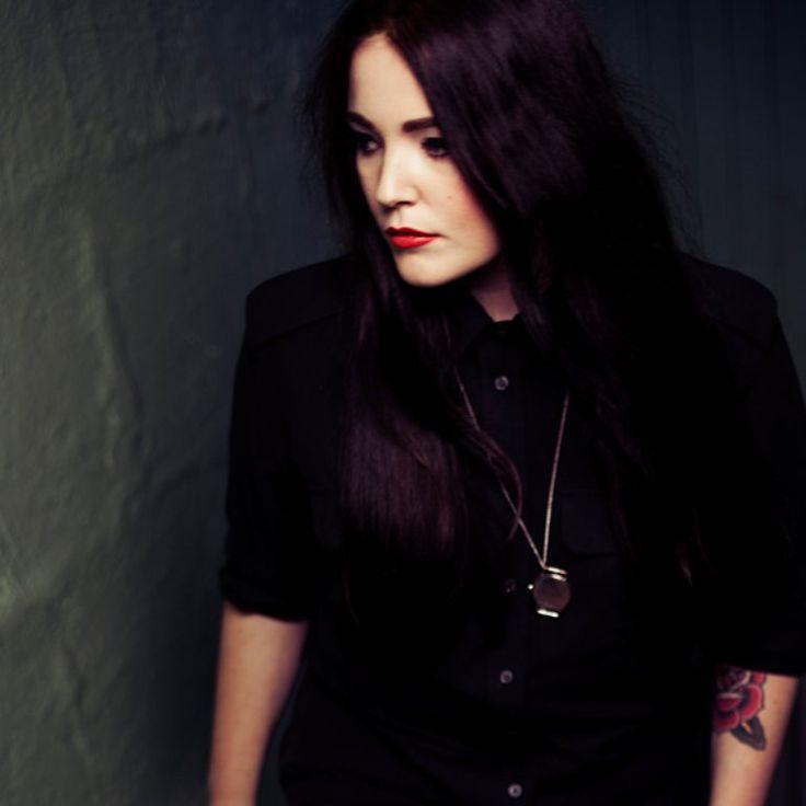 swedish singer and songwriter Miriam BRYANT
