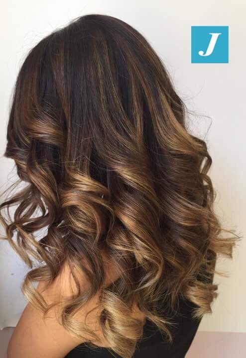 Delicate sfumature Sand _ Degradé Joelle #cdj #degradejoelle #tagliopuntearia #degradé #igers #musthave #hair #hairstyle #haircolour #longhair #ootd #hairfashion #madeinitaly #wellastudionyc