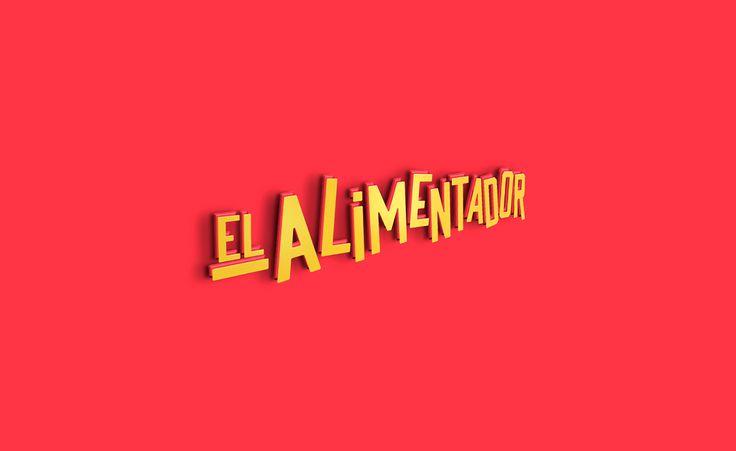 다음 @Behance 프로젝트 확인: \u201cEl Alimentador - Food Truck\u201d https://www.behance.net/gallery/30730189/El-Alimentador-Food-Truck