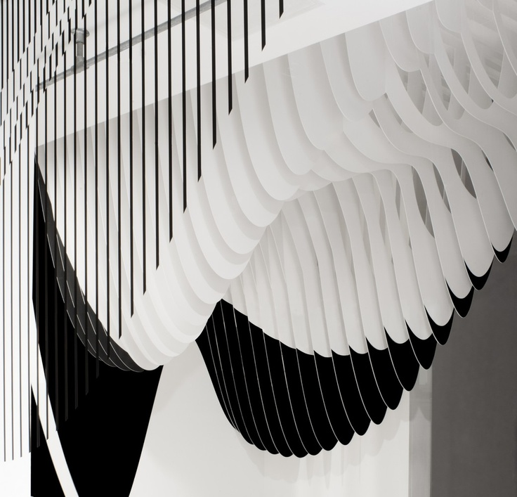 Aqua by Zaha Hadid  #archello #architecture #modern